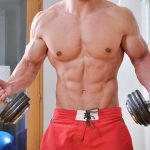 افزایش حجم عضله