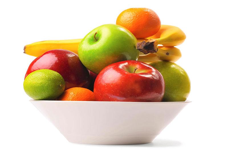 میوه و کاهش وزن