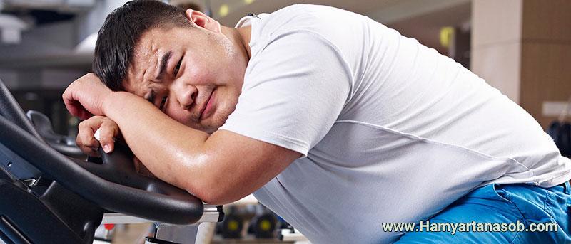 آیا-برای-لاغری-شکم-نیازی-به-ورزش-داریم