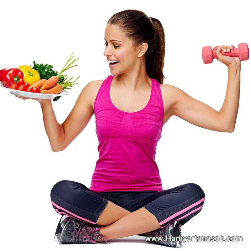 برای-کاهش-یک-کیلوگرم-از-وزن-چه-میزان-کالری-باید-سوزانده-شود؟