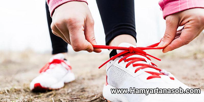 ورزش را برای سلامتی انجام دهید نه برای لاغری