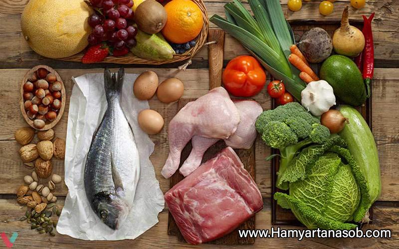 بهترین-رژیم-لاغری-دنیا-رژیمی-است-که-از-همهی-مواد-غذایی-استفاده-کنید!