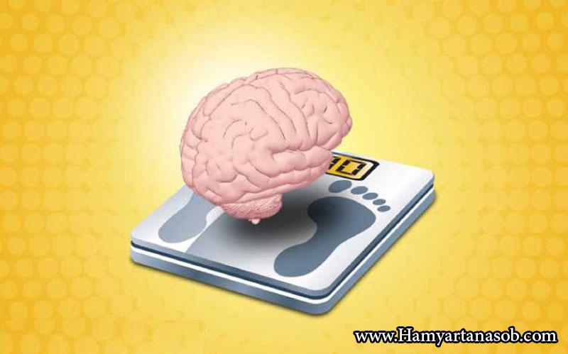 روشهای تجسم ذهنی برای لاغری