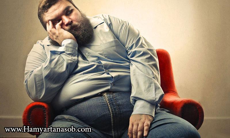 آیا-چاقی-ژنتیکی-است