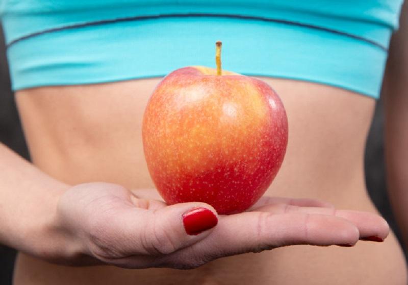 چه مواد غذایی برای لاغری شکم توصیه میشوند؟