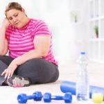 چگونه ژنتیک چاقی را از بین ببریم؟