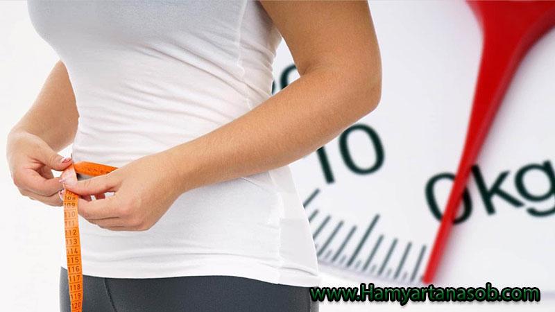 همه چیز کاهش وزن نیست!